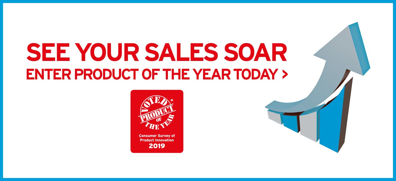 Product of the Year Website Banner See Your Sales Soar 1 Banner 3