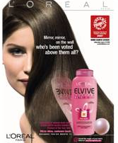Product of the Year Elvive Loreal