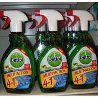 Product of the Year Dettol