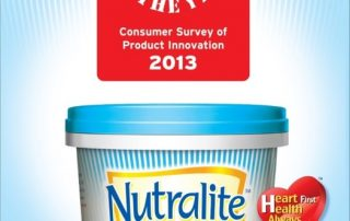 Product of the Year Nutralite Omega 3 2013
