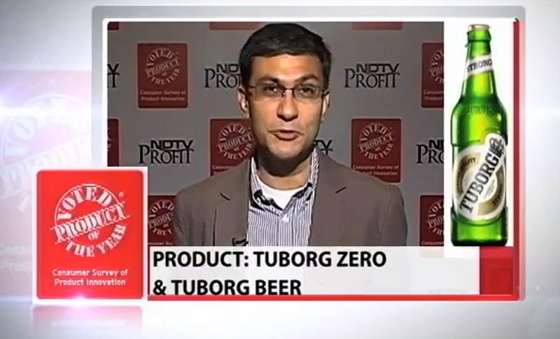 Carlsberg - - POY Winner 2013