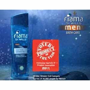 Product ofthe Year Fiama Di Wills
