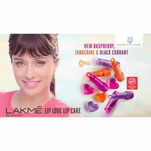 Product of the Year Lakme Lip Love