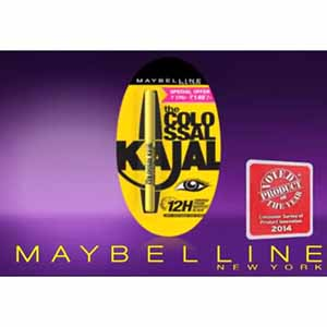 Product of the Year maybelline