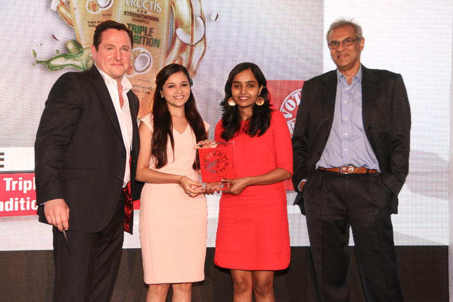 Product of the year Awards 2015