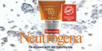 Product of the Year Neutrogena